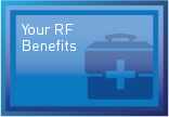 Your RF Benefits button