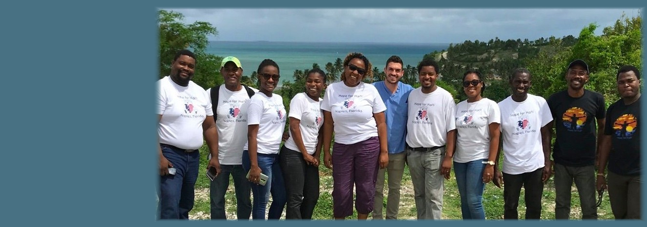 group of downstate research in the carribean
