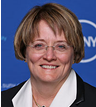 Eileen McLoughlin, SUNY System Administration